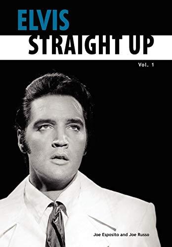 Download Elvis-Straight Up 097971320X