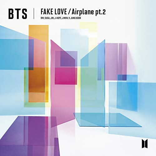 Airplane pt.2 -Japanese ver.-