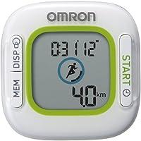 オムロン(OMRON) 活動量計 ジョグスタイル WellnessLink ホワイト HJA-312-W