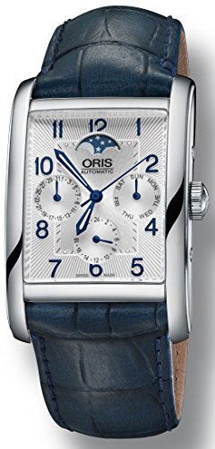 ORIS RECTANGULAR COMPLICATION 58276944031D