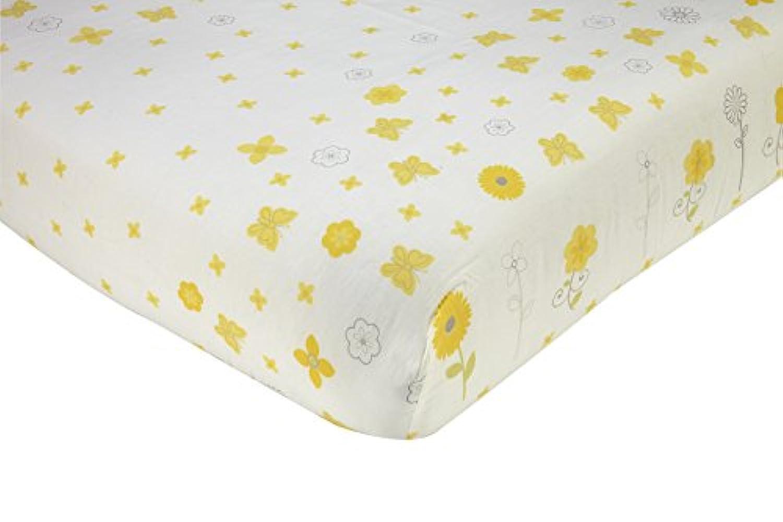 NoJo Fashion Sheet, Bright Blossom by NoJo