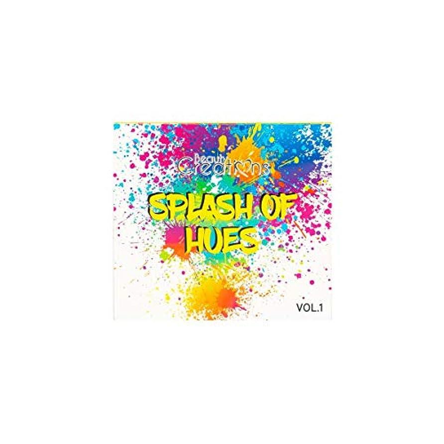 変動する合理化BEAUTY CREATIONS Splash of Hues - Vol. 1 (並行輸入品)