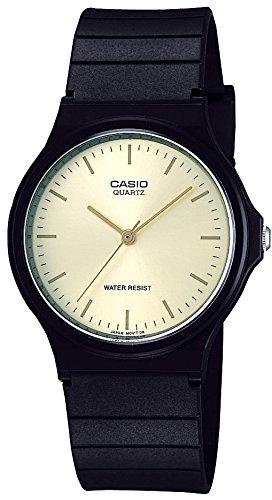 [カシオ]CASIO 腕時計 スタンダード MQ-24-9ELJF
