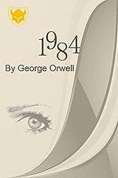1984: NineteenEighty-Four (English Edition)