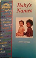 Baby's Names (Family Matters)