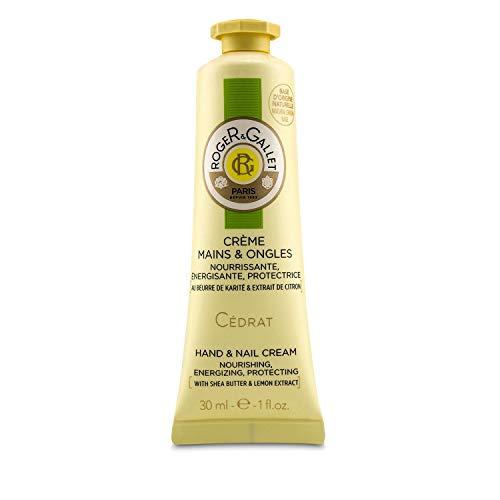 ロジェガレ Cedrat (Citron) Hand & Nail Cream 30ml/1oz並行輸入品