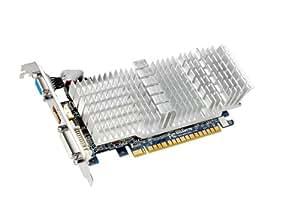 GIGABYTE グラフィックボード nVIDIA GeForce GT610 LowProfile ファンレス GV-N610SL-1GI
