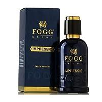 Fogg Impressio Scent for Men, 90ml