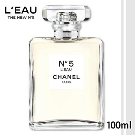 シャネル(CHANEL) No.5 ロー N°5 L´EAU オードトワレ 100ml[並行輸入品]