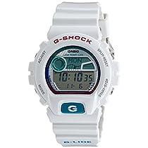 カシオ CASIO Gショック G-SHOCK メンズ腕時計 G-LIDE 海外モデル GLX-6900-7DR ホワイト [時計] 逆輸入品