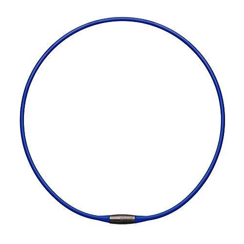 TDK EXNAS (エクナス) D1 磁気ネックレス (50cm, ブルー)