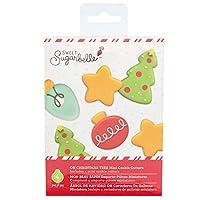 Sweet Sugarbelle 350345 Oh Christmas Tree ミニクッキーカッターセット