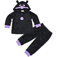 アンパンマン ベビー なりきり 変身 スーツ パジャマ 男の子 女の子 ばいきんマン ドキンちゃん ap-narikiriset 90cm ばいきんまん