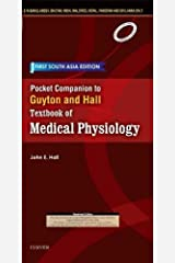 Pocket Companion to Guyton and Hall-Textbook of Medical Physiology: First South Asia Edition Paperback