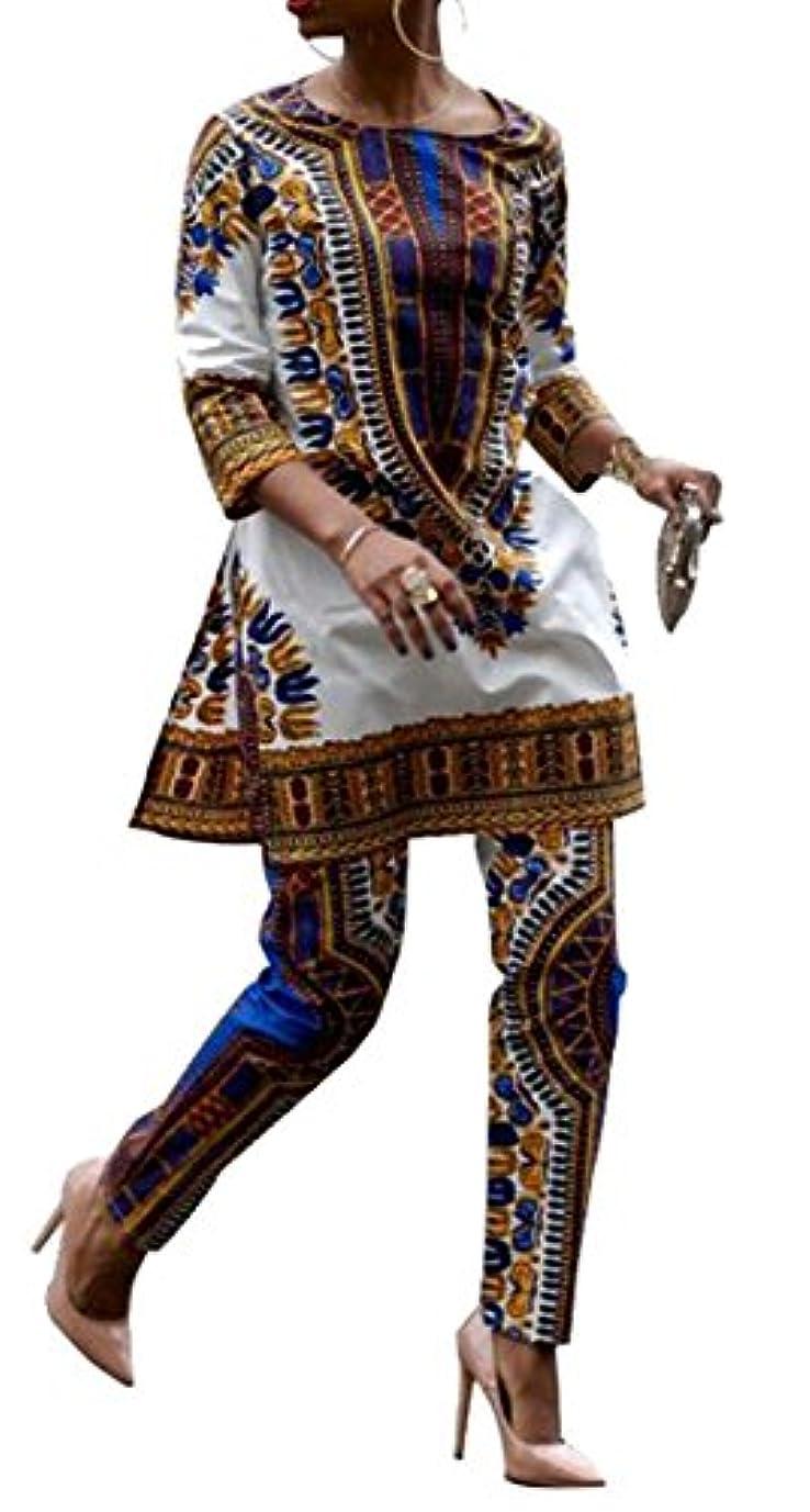 リフレッシュ推定するシェアSYTX-women clothes PANTS レディース