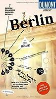 DuMont direkt Reisefuehrer Berlin: Mit grossem Cityplan