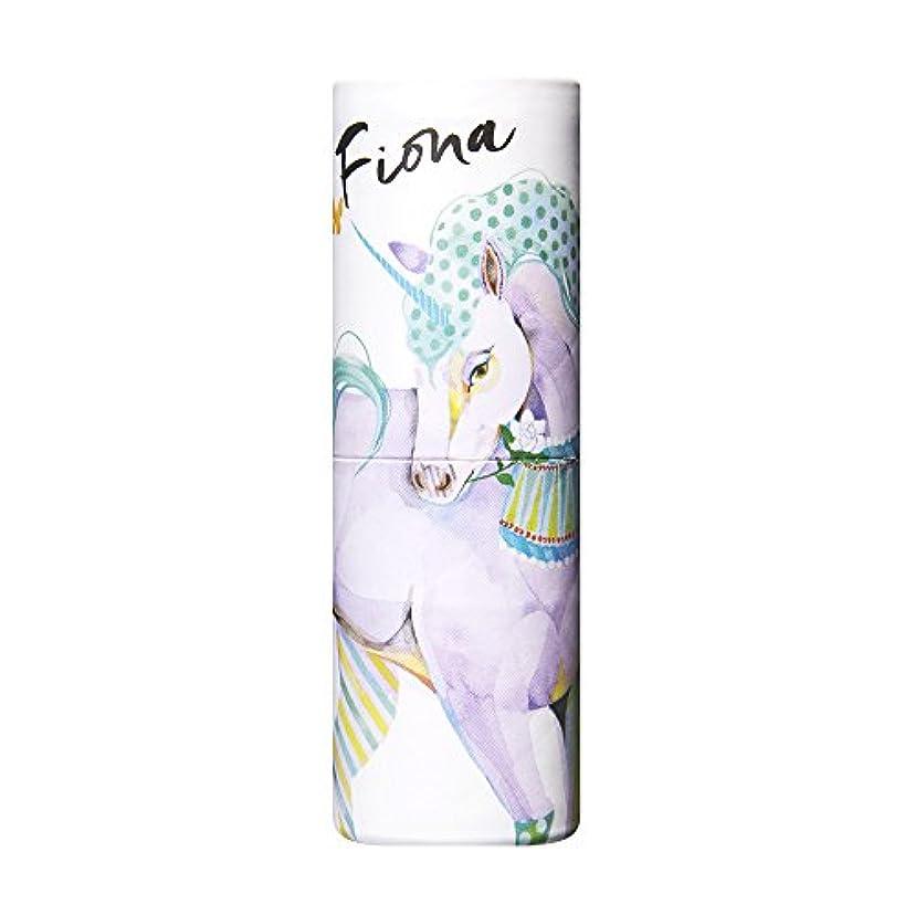凝縮する確立します誇張するヴァシリーサ パフュームスティック フィオナ ユニコーン  練香水 5g