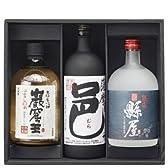 九州 焼酎飲みくらべセット TIA-50