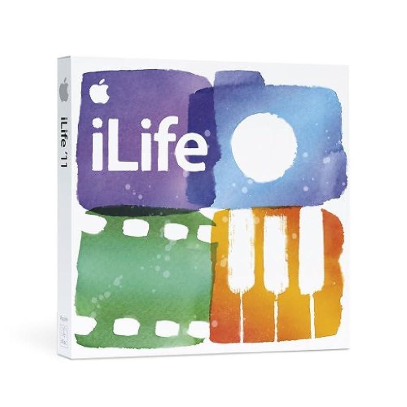お誕生日治す教育iLife 11 ファミリーパック