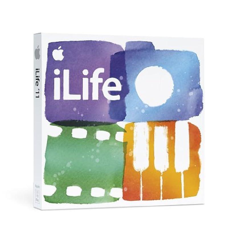 役割チャット予言するiLife 11 ファミリーパック