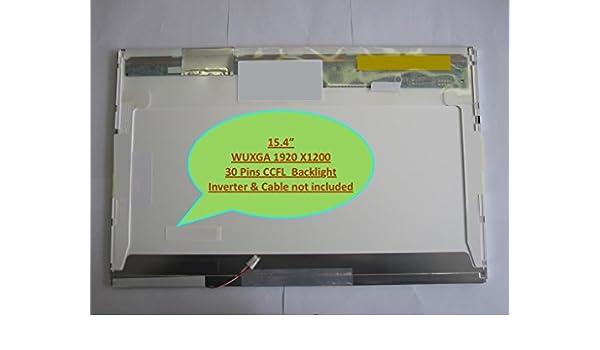 "Dell Latitude D830 D820 15.4/"" Complete WUXGA CCFL LCD Screen Display /""NICE/"""