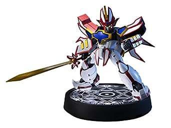 ヴァリアブルアクション Hi-SPEC 魔道王グランゾート スーパーグランゾート