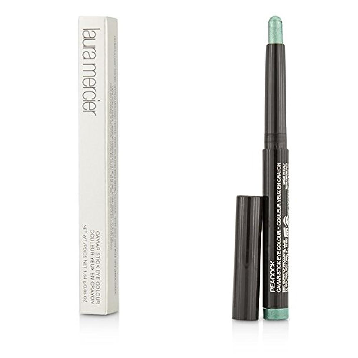 メンター動かないマーガレットミッチェルローラメルシエ Caviar Stick Eye Color - # Peacock 1.64g/0.05oz並行輸入品