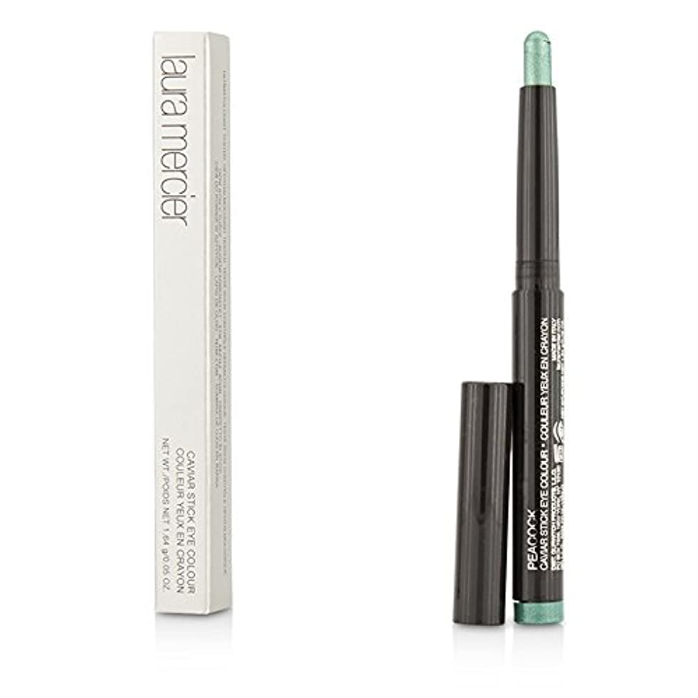 のみコンサルタントアカウントローラメルシエ Caviar Stick Eye Color - # Peacock 1.64g/0.05oz並行輸入品