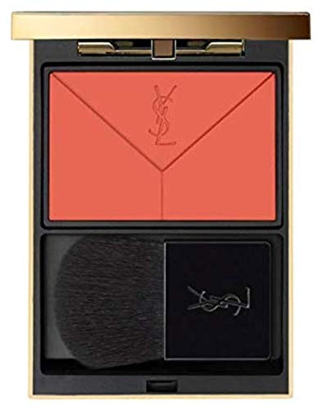 気楽な迷路パトロンイヴサンローラン Yves Saint Laurent ブラッシュクチュール 3オランジュ ペルフェクト (在庫) [並行輸入品]