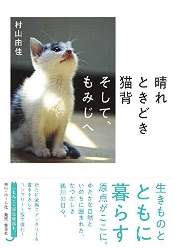 [画像:晴れときどき猫背 そして、もみじへ]