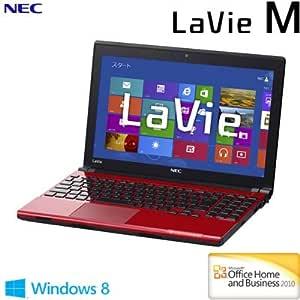 PC-LM750JS6R LaVie M