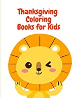Thanksgiving Coloring Book for Kids: Cute Forest Wildlife Animals and Funny Activity for Kids's Creativity in special holiday (animals in winter)