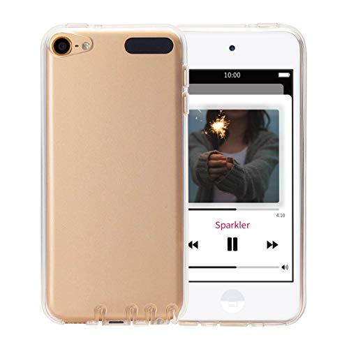 67ee5f4c99 エレコム iPod Touch 【第6世代 / 第7世代】 ケース シリコン 【本体