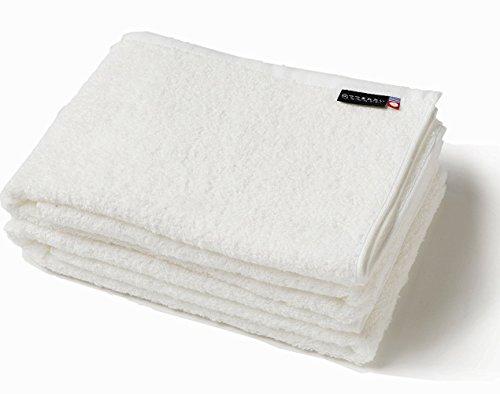 今治タオル おくるみ90cmサイズ つつまれたい(ホワイト) 2枚セット