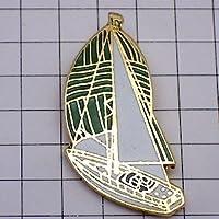 限定 レア ピンバッジ ボート帆船 ピンズ フランス