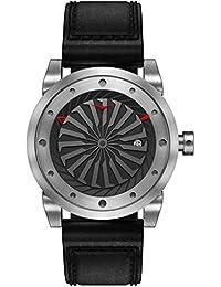 ジンボ ZINVO 腕時計 Blade Silver (ブレード シルバー)
