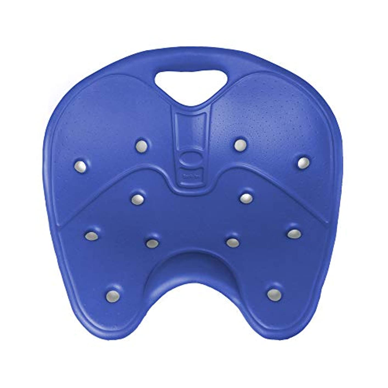 散らす建てる評価BackJoy(バックジョイ) 骨盤サポートシート メディコアポスチャー レギュラーサイズ 【正規品】