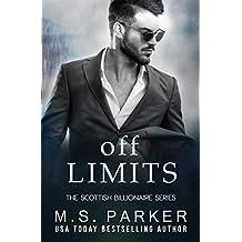 Off Limits: The Scottish Billionaire