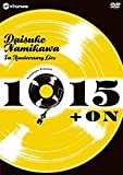 """浪川大輔 5th Anniversary Live """"1915+ON"""""""