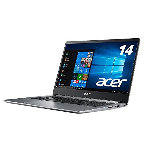 【Amazon.co.jp限定】Acer 軽量・薄型ノートパ...