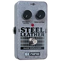 ◆ Electro Harmonix Steel Leather◆並行輸入品◆エレハモ