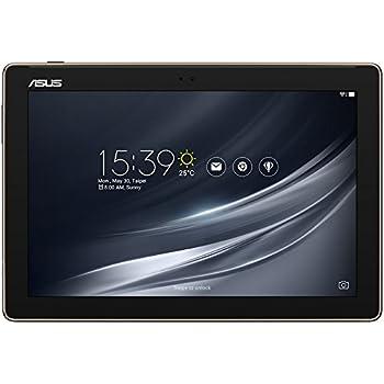 エイスース ASUS ZenPad 10 LTEモデル (ダークブルー)10.1インチ タブレットパソコン Z301MFL-DB16