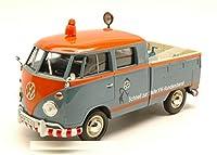 MotorMax mtm79555VWタイプ2( t1) 1965Pick Up + ACCESSOIRES VW Kundendienst 1: 24