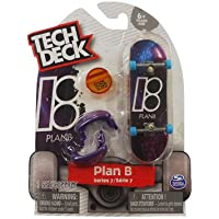 TECH DECK テックデッキ Plan B Team Black Hole Vol.10#20089666
