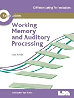 Target Ladders: Working Memory & Auditory Processing