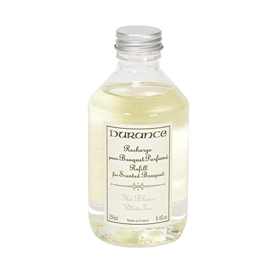 さらに主婦即席【DURANCE】[ デュランス ] スティック型芳香剤 フレグランスブーケ リフィル Scented Bouquet refill ホワイトティー 045518-9 フレグランス ブーケ [並行輸入品]