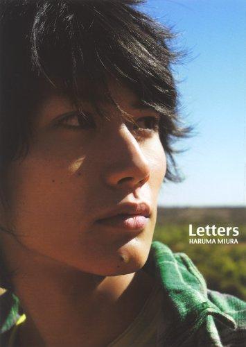 Letters―三浦春馬写真集