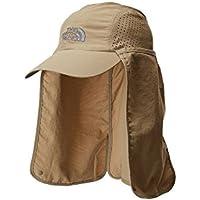 (ザ ノースフェイス) The North Face レディース 帽子 ハット Sun Shield Cap [並行輸入品]