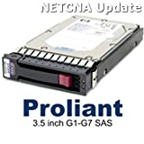 488060 – 001 HP 300-gb 3 G 15 K 3.5 SAS HDD互換製品by NETCNA