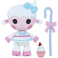 Lalaloopsy Pet Pals minis Wooly Fuzzy Fleece 人形